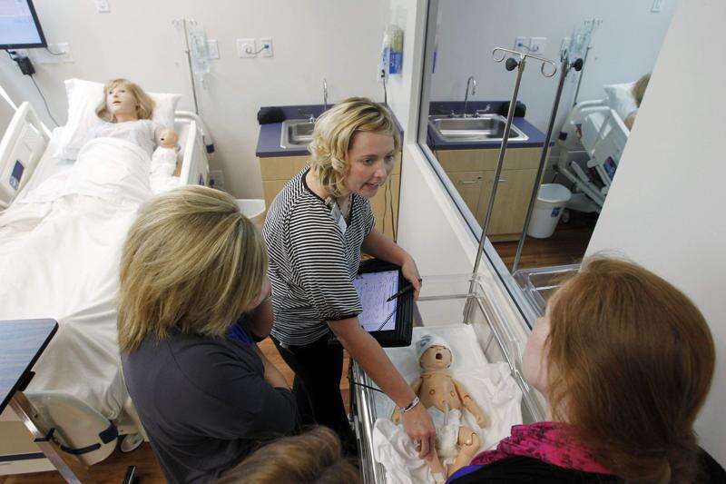 A maternity care shortage looms. Iowa can address it.