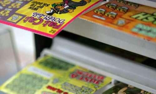 Iowa Lottery posts record year