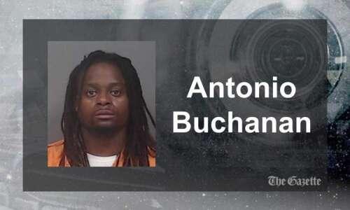 Cedar Rapids man sentenced to 15 years for domestic assault