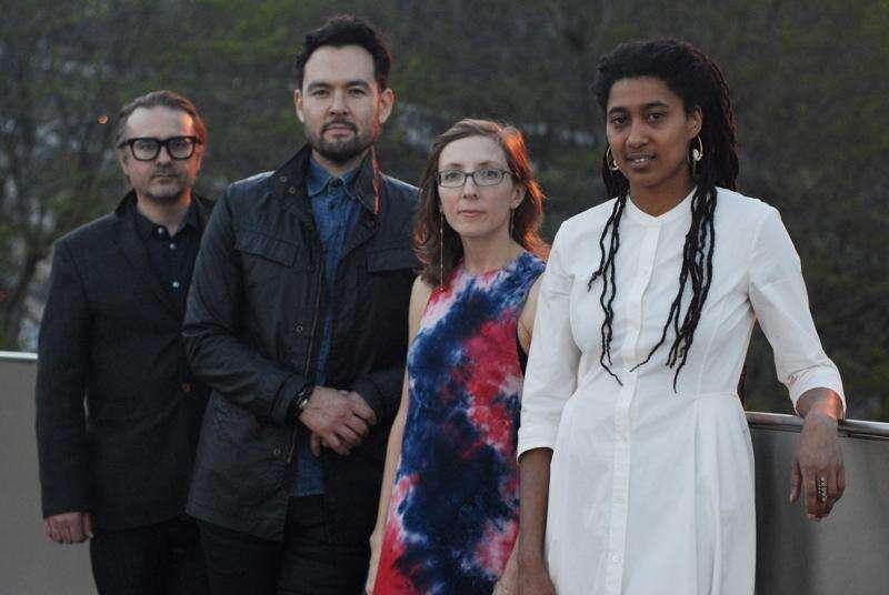 Best Bets: Jazz group Tomeka Reid Quartet to perform at Hancher Nov. 2