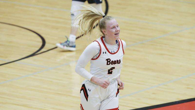 Gazette all-area girls' basketball: Sasha Koenig, Scot Moenck headline 2020-21 team