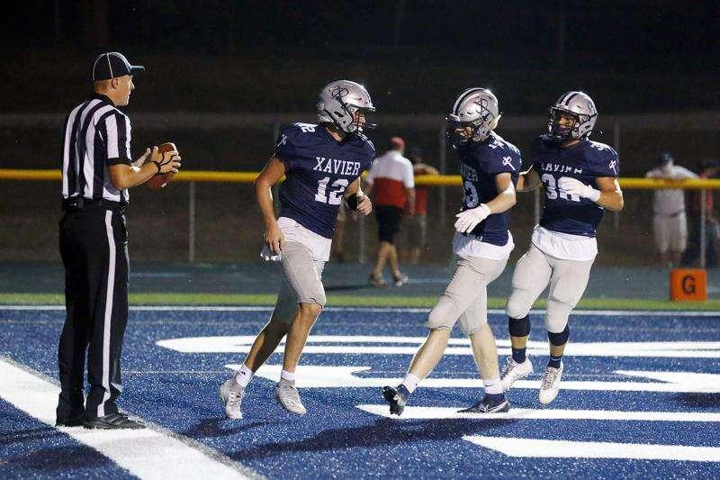 Iowa high school football rankings: New No. 1 teams surface in 3 classes