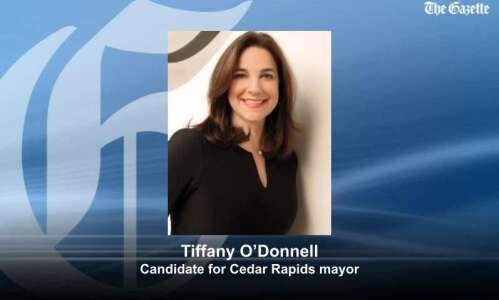 Tiffany O'Donnell, Women Lead Change CEO and former news anchor,…