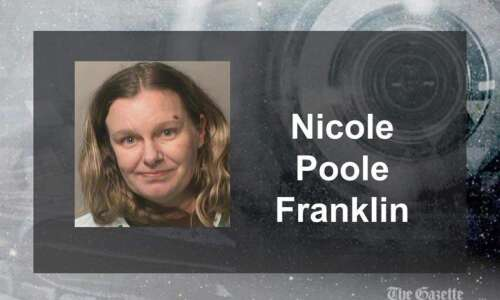 Trial set for Iowa woman charged in 'hate-filled' crimes