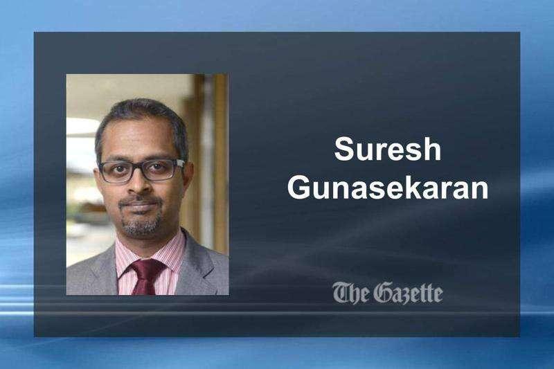 University of Iowa Hospitals and Clinics picks new CEO