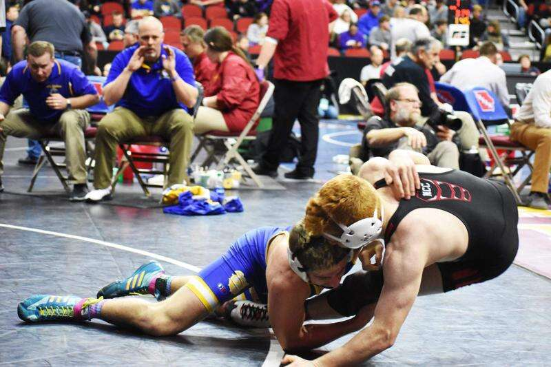 Prep wrestling notes: MFL MarMac has key components for strong lineup