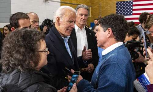 White House hopefuls storm Iowa in last efforts to win…