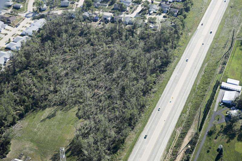 Cedar Rapids lost more of its tree canopy in derecho than initially estimated