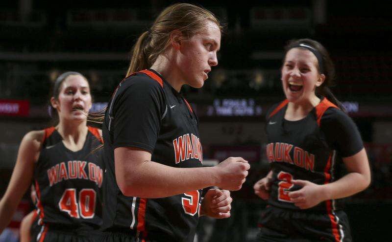 Gazette area Iowa high school basketball storylines we're following as the postseason marches on