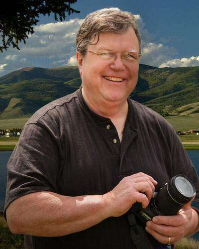 Alburnett man's project helps drive through dementia