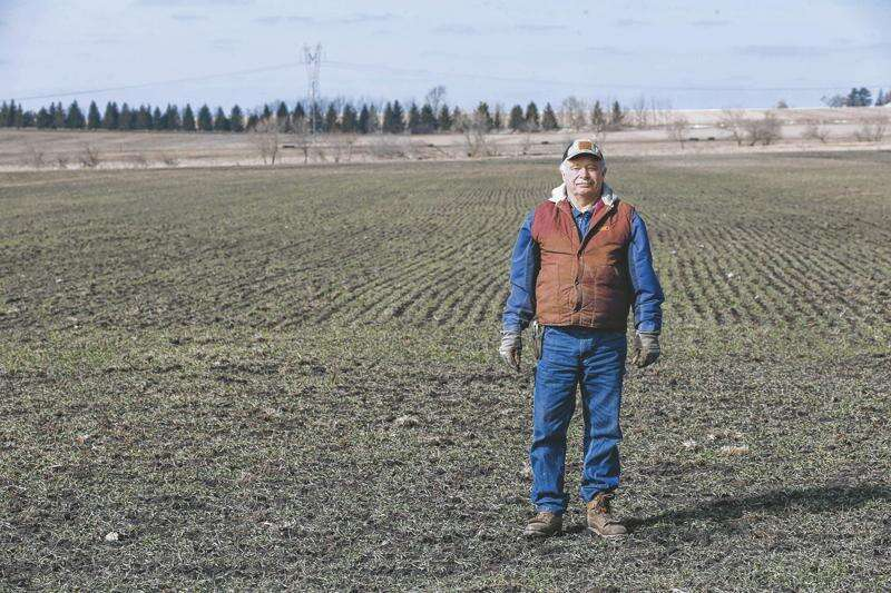 Growing alternative crops in Iowa can bring risks and rewards