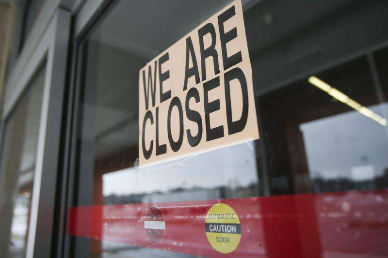 About 1 of 8 Iowa small businesses shuttered, Facebook survey says
