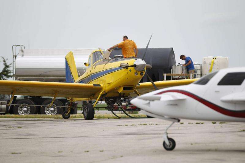 Marion Airport wins $425,000 state grant