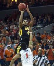 Road win a blessing for Iowa's mindset