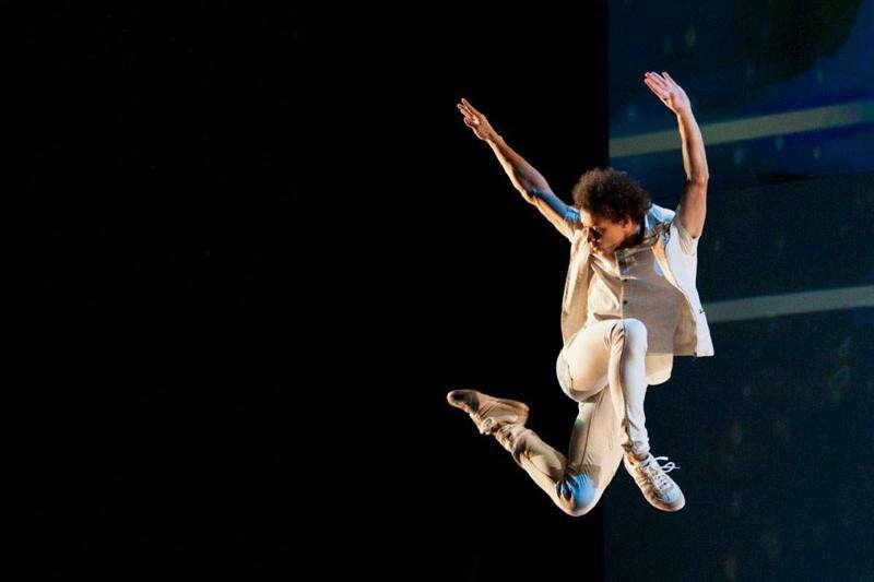 Best Bets: Dance Gala: 'In Motion'