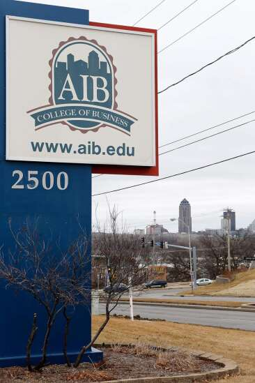 Consultant: AIB campus not the 'most positive' location for new Regents Resource Center