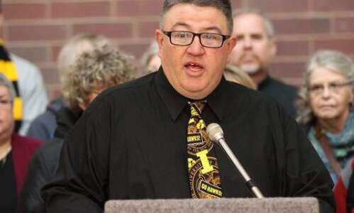 Johnson County supervisors send letter to Gov. Reynolds asking for…