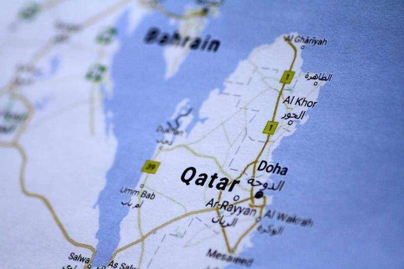 Bahrain and UAE criminalize 'sympathy' for Qatar