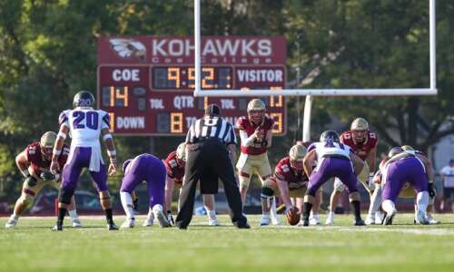 American Rivers Conference expresses hope for fall sports season