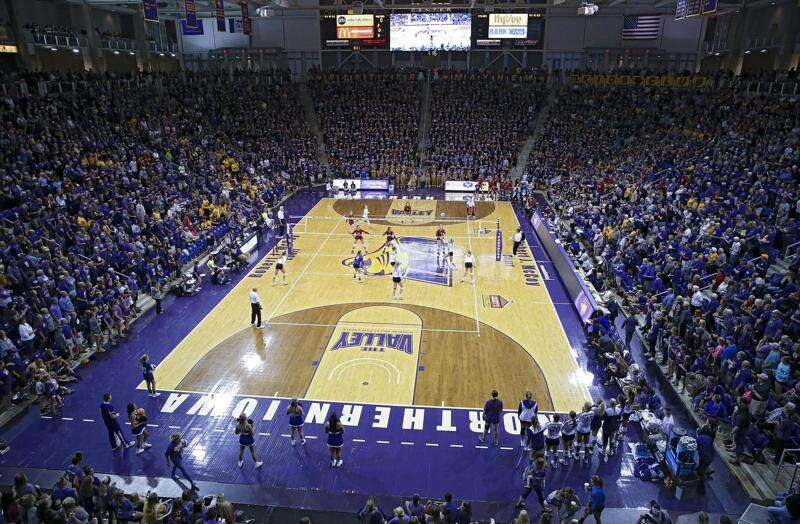 Missouri Valley Conference cancels fall sports