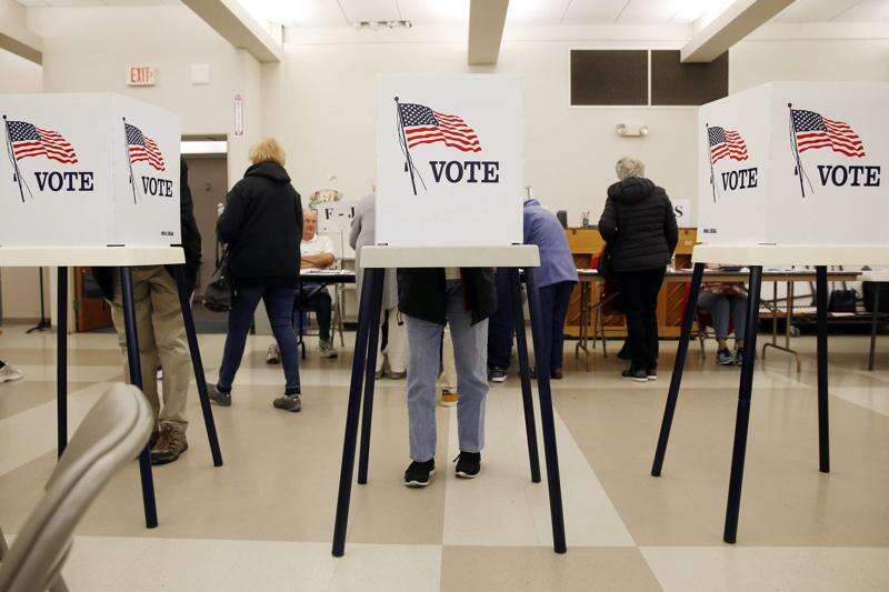 The year of the split-ticket voters
