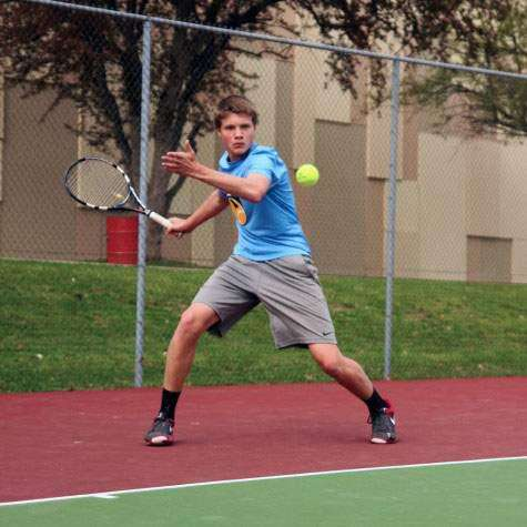 City High's Hoff, Hensley double up for state