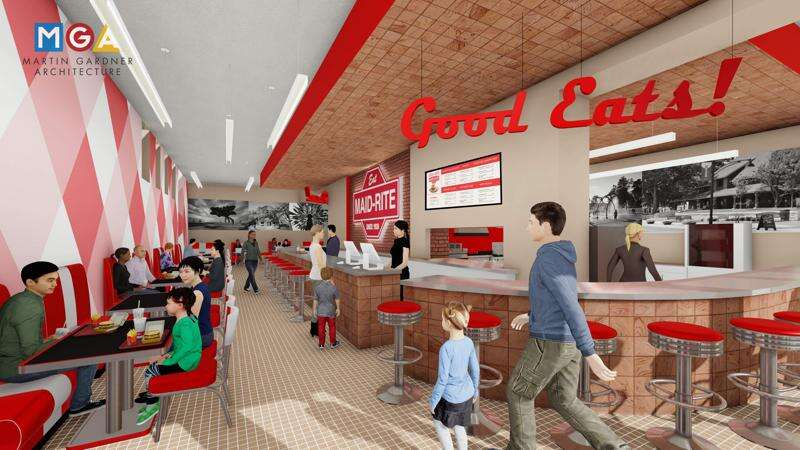 Maid-Rite coming back to Marion