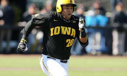 Iowa vs. Indiana in Big Ten baseball tournament: Final score,…