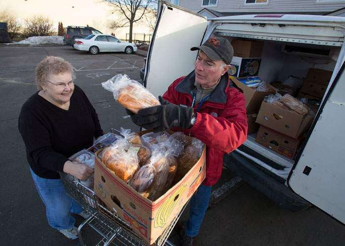UI Hospitals sends $180,000 in food waste to landfill