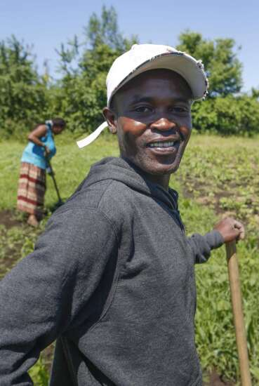 New growth: Farming opportunities expand to refugees