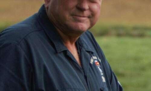Phil Hemingway, Johnson County Board of Supervisors