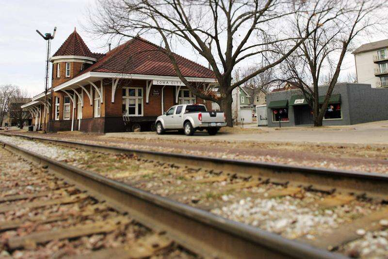 Iowans surveyed support expansion of passenger rail