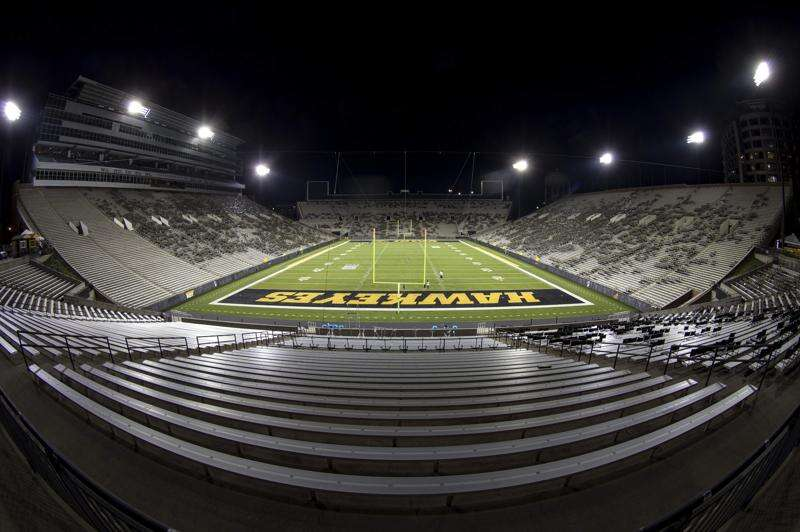 Iowa football schedule analysis: Degree of difficulty in 'the pandemic season' is doable