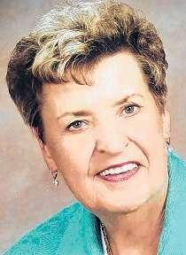 Patricia 'Ann' Gerdts