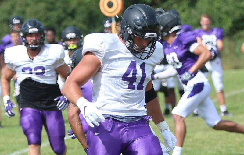 UNI football summer check-in: Linebacker could be team's strongest position