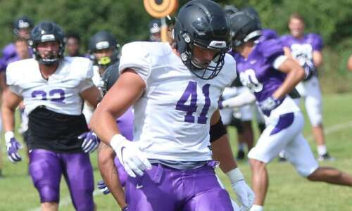 UNI football summer check-in: Linebackers