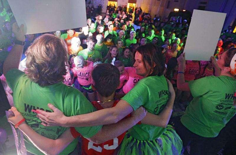 Dance Marathon is more than a movement