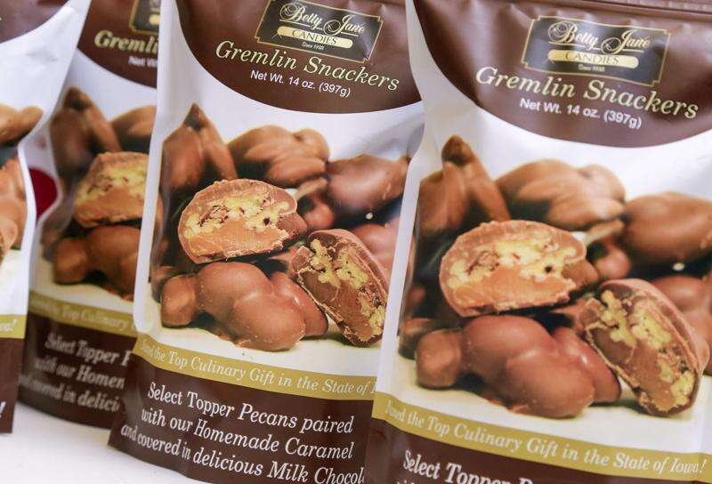 Betty Jane Candies to be included in Sunday's Grammy Awards swag bag