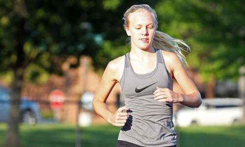 Jessica Heims wants to build on world record-breaking summer