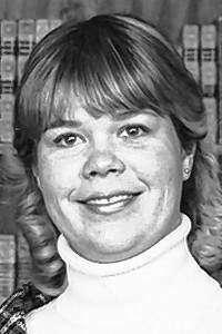 Gail Cooper-Evans
