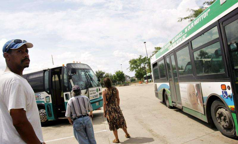 CR Transit to resume modified service Monday