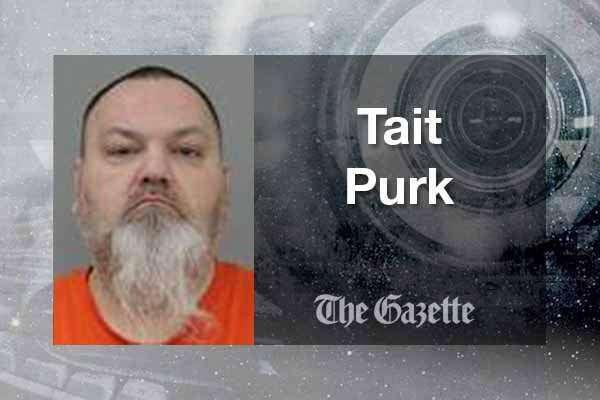 First-degree murder trial of Tait Purk underway in Iowa County