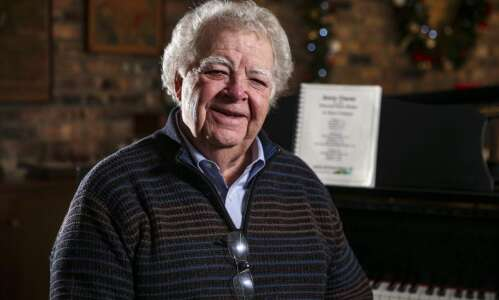 Jerry Owen's birthday gift to the public: A free concert…
