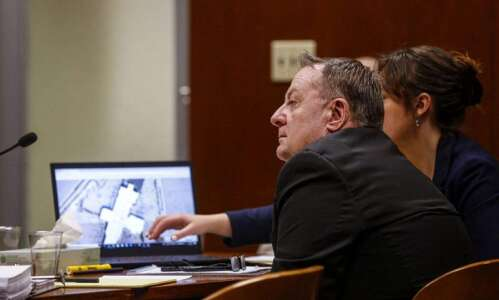 Live: Michelle Martinko murder trial for suspect Jerry Burns, Day…
