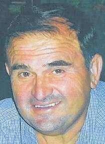 Charles Joseph 'Butch' Pochobradsky Jr.