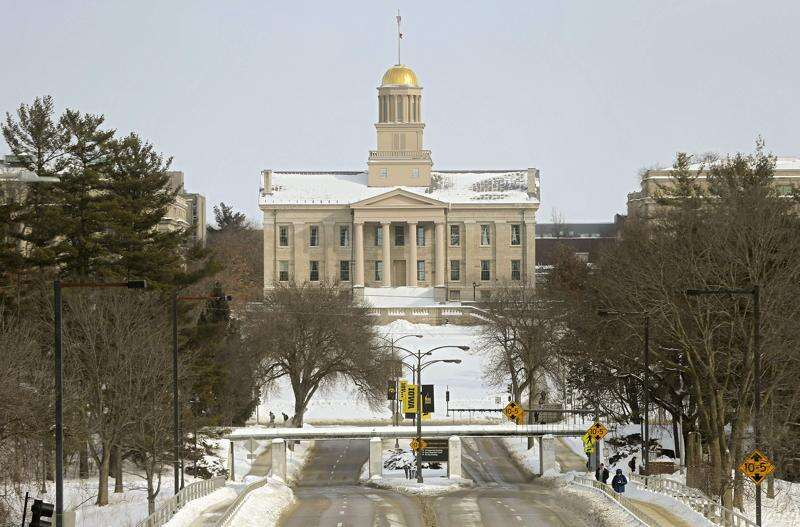University of Iowa climate study finds disparities for minorities, conservatives