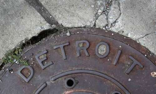 On Topic: Why we should care about Detroit in Iowa