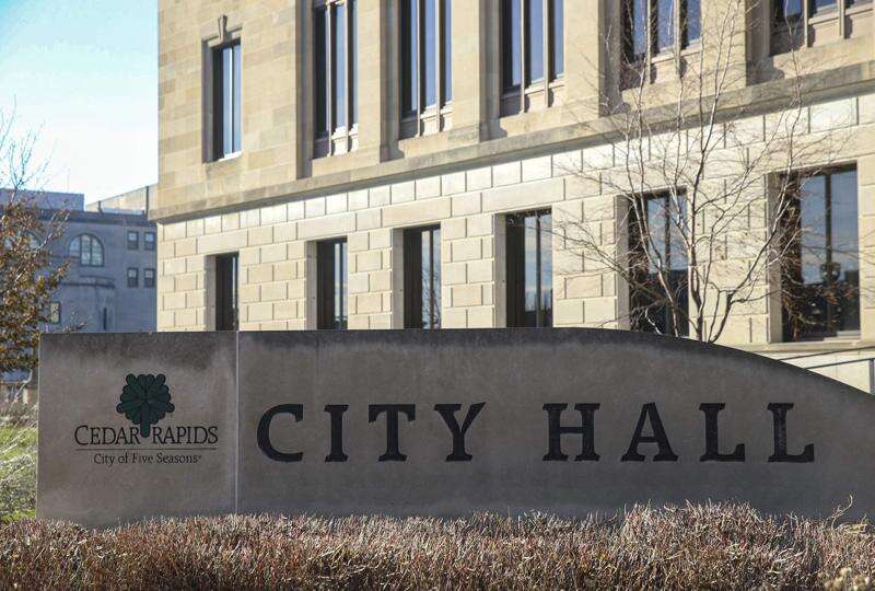 Derecho recovery, diversity and police reforms among Cedar Rapids' budget proposals