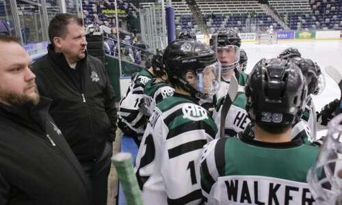 Tony Paoli steps down as Cedar Rapids RoughRiders high school…