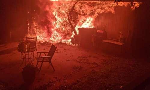Selfless neighbors help control damage in Cedar Rapids house fire